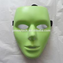 Custom Plastic Masks