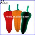 2014 novo design chili peppers 14 polegadas cal do favo de mel decoração sd075