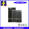 factoty China pv cheap poly silicon 140w solar panel thermal
