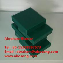 High Quality High Density Polyethylene Panel / HDPE Pad / hdpe sheet