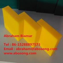 High Quality High Density Polyethylene Panel / HDPE sheet / hdpe panel