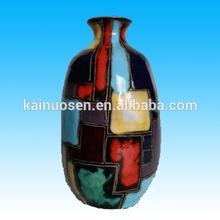 Famous German Artists Pottery vase Artists