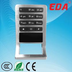 network server cabinet lock metal cabinet door lock electronic cabinet lock