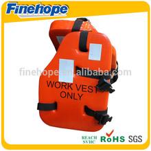 Polyurethane Cheap Offshore Work Life Vest