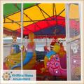 classico outdoot parco a tema divertimento guidare i bambini divertimento treno pregare a sfere su rotaia