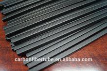 Molding small carbon fiber square tube, 3k square carbon tube, 100% carbon fiber