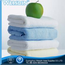 printed manufacter 100% cotton yoga towel wih anti slip dots