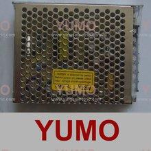DC Constant Voltage 5V 12V -12V Triple Output Switching Power Supply