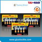 super bond adhesives strong drying waterproof glitter glue