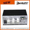 DASHAYU high quality professional hifi audio car subwoofer portable amplifier