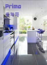 Home furniture kitchen cabinet handle, MDF kitchen cabinet design