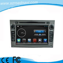 Android system touch screen car dvd player with reversing camera for OPEL Antara Astra Zafira