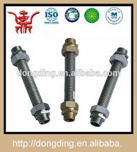 stainless steel buoyancy compensator pipe compensator static var compensator