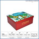 Custom Luxury Paper Jewelry Boxes Wholesale