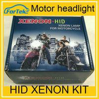Factory price H6M/BA20d/H4/H7 motor hid xenon kit