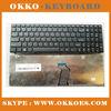 Buy keyboards for Lenovo G580 G590 US UK AR RU SP LA BR PO