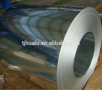 dx51d z100 prime hot dip galvanized steel coil