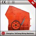 Argila máquina de esmagamento para cortar pedra dura