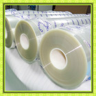 91.5% transparency and 95% anti uv laptop screen protector film material