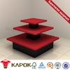 Market china acrylic shoe risers acrylic lift stand direct sale