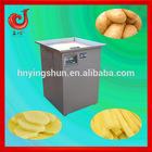 2014 Best sale electric spiral potato cutter