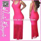 Wholesale free shipping elegant long maxi dresses for kids
