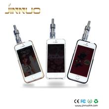 2014 new mod e cig name brand true vapor electronic cigarette