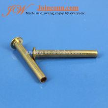 Auto in metallo solido perno clinciatura, di precisione in metallo rivetto, ad alta intensità rivetto