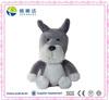 Very cheap plush toy/Adorable plush toy dog