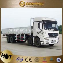 BEIBEN NG80 8X4 10 ton cargo van