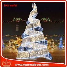 Best Choice plush christmas tree toy