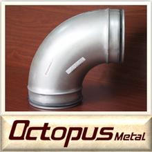 Sheet Metal Elbow Connectors