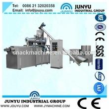 corn flake making machine, bulking machine, corn puff making machines