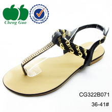 unique fashion new model lady latest design special sandals