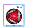 GY-0795 China factory directly wholesale laser leather wholesale football equipment
