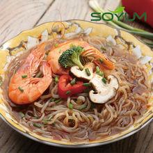 shirataki instant noodles/instant pasta type