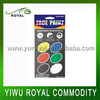 Colorful Uv Glow Cosmetic Face Paint