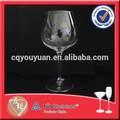De alta calidad al por mayor de artículos de vidrio de china/de vino de vidrio