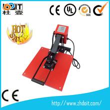 Promotion!!!factory price t shirt heat press machine,dye sublimation heat press machine