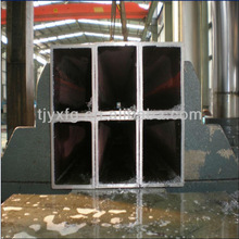 TIANJIN STEEL BEST PRICES! cold formed square hollow section steel pipe