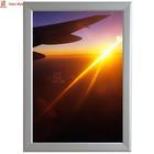Innovative aliexpress snap slim light frame signboard alibaba fr