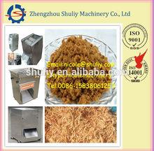 Shuliy cow meat/fish floss machine (Skype:nicolemachinery)