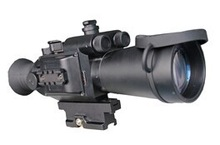 400m hunting day and night riflescope/riflescope for gun (night vision )