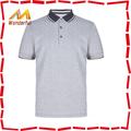 Impresso slogan personalizado cortar e costurar máquina de carimbar t-shirts / polo barato camisa atacado