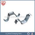 folha de fabricação de metal grampos de cabo