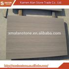 China Wholesale Custom Purple Wooden vein sand stone sandstone slabs for sale