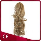 60 Inch Synthetic Hair New Any Color and Style