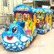 LT-4071A amusement park ride train on hot sale ,amusement park trains, amusement track train