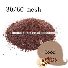 Aluminum Oxide sand blasting garnet abrasive grit