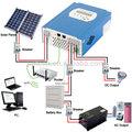 Mppt solarladeregler Tracer Serie- 3215rn